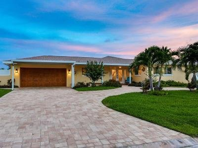 Hillsborough County, Pasco County, Pinellas County Single Family Home For Sale: 1028 79TH STREET S