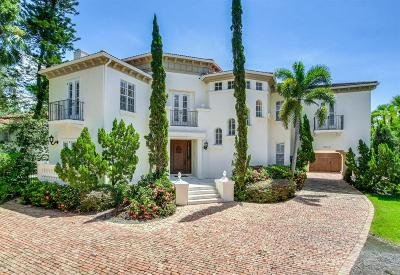 Tampa Single Family Home For Sale: 5012 S THE RIVIERA STREET