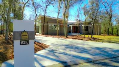 Blackshear Single Family Home For Sale: 6310 River Chase Dr