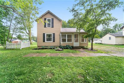 Concord MI Single Family Home Active Contingent: $99,900