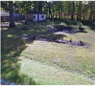 Jackson MI Residential Lots & Land For Sale: $14,900