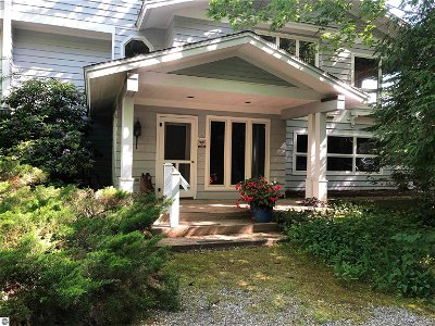 Single Family Home For Sale: 250 Beach Road