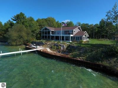 Williamsburg Single Family Home For Sale: 10105 Kay Ray Road