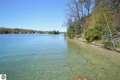 Single Family Home Active U/C Taking Backups: 5130 Silver Lake Shores