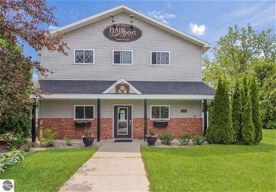 Elk Rapids Single Family Home For Sale: 404 S Bridge Street