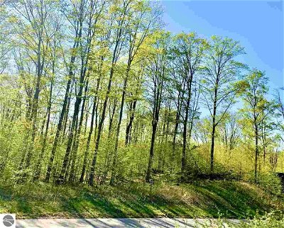 Charlevoix County Residential Lots & Land For Sale: 84 Mountain Valley Drive