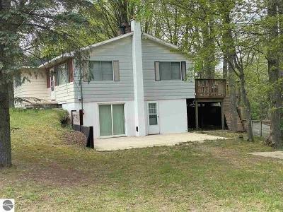 Single Family Home For Sale: 947 Doerr Road