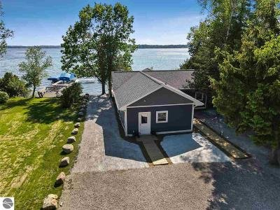 Single Family Home For Sale: 4103 Burch Terrace