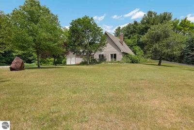 Single Family Home For Sale: 11448 Orchard Drive