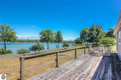 Single Family Home For Sale: 12370 SW Torch Lake Drive