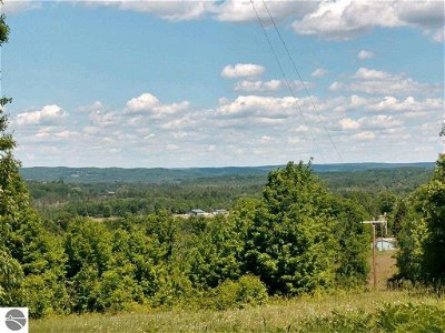 Charlevoix County Residential Lots & Land For Sale: Rogers Road