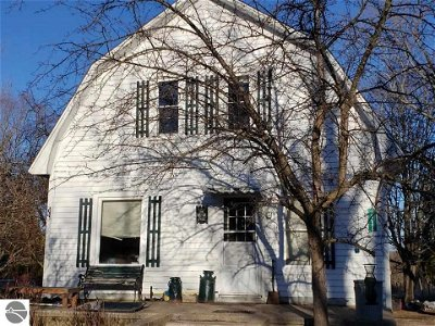 Charlevoix County Single Family Home For Sale: 5696 Norwegian Road