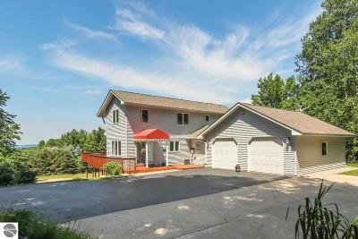 Williamsburg Single Family Home For Sale: 10746 Deal Road