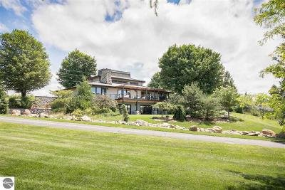 Williamsburg Single Family Home For Sale: 3333 Kirkridge Drive