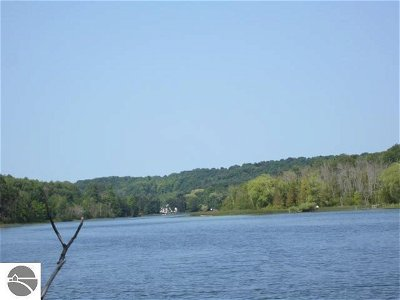 Central Lake MI Residential Lots & Land For Sale: $69,900