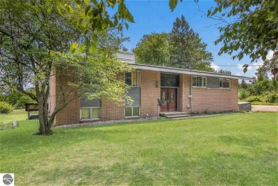 Williamsburg Single Family Home For Sale: 8955 Gay Road