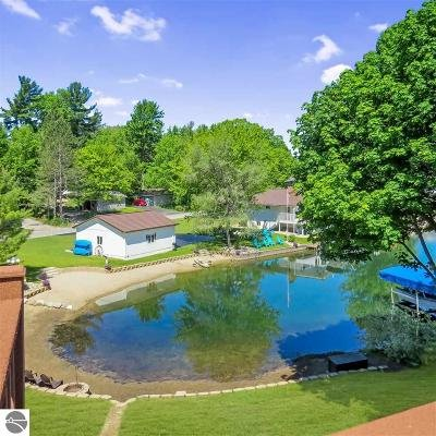 Single Family Home For Sale: 5246 Highland Drive