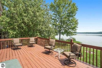 Single Family Home For Sale: 5501 Lakeview Drive