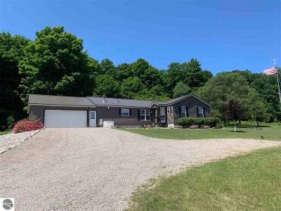 Bellaire Single Family Home For Sale: 2272 Eckhardt Road