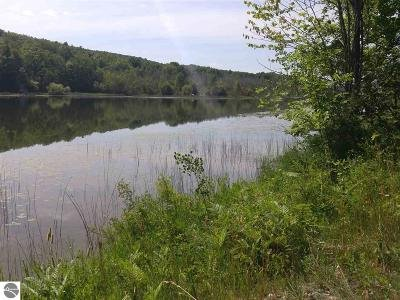 Iron Horse, Iron Horse Farms Residential Lots & Land For Sale: Parcel 16 Iron Horse Trail