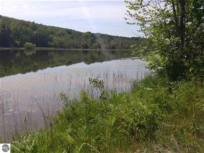Antrim County Residential Lots & Land For Sale: Parcel 16 Iron Horse Trail