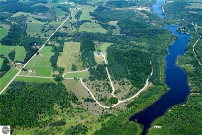 Antrim County Residential Lots & Land For Sale: Parcel 12 Iron Horse Trail