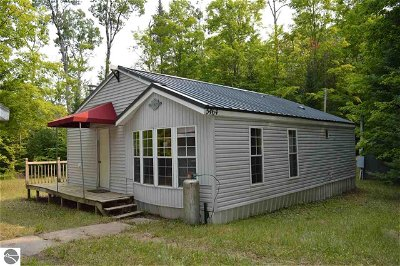 Single Family Home For Sale: 5464 NW Snowshoe Lane