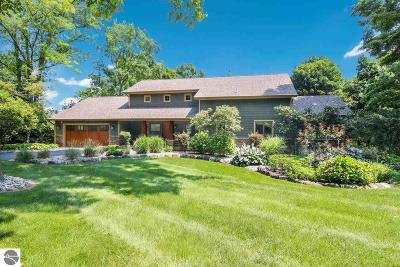 Single Family Home For Sale: 17850 Smokey Hollow Road