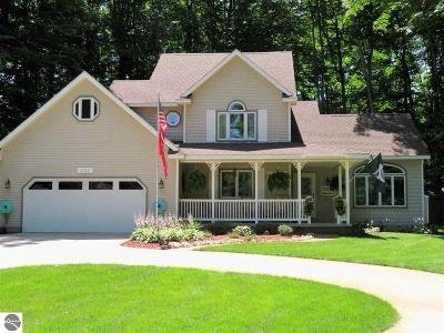 Single Family Home For Sale: 3767 Peninsular Shores Drive