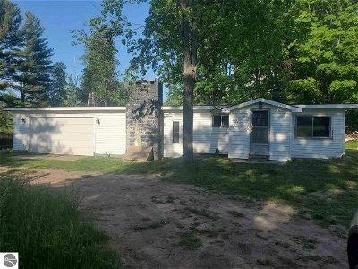 Single Family Home Active U/C Taking Backups: 3489 Crofton Road