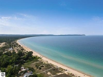 Leelanau County Residential Lots & Land For Sale: 1600 S Manitou Trail