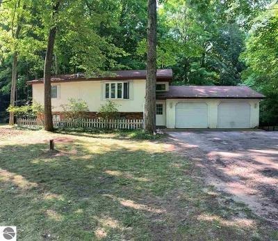 Single Family Home For Sale: 256 Peninsula Trail