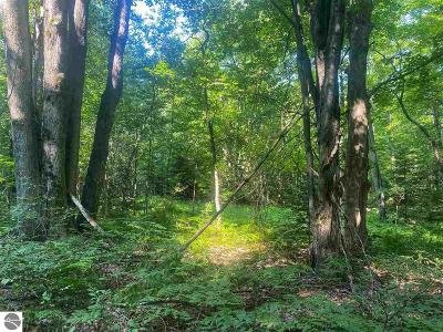 Kalkaska County Residential Lots & Land For Sale: Badder Road