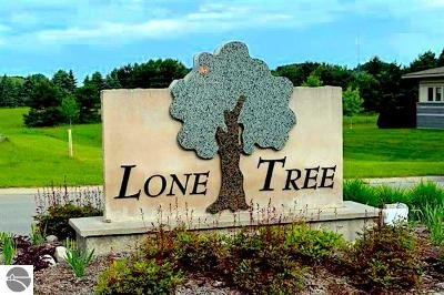 Grand Traverse County Residential Lots & Land New: Unit 57 And 58 Lone Maple Drive