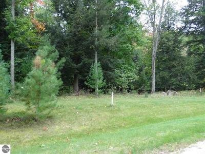 Grand Traverse County Residential Lots & Land New: Timber Ridge Drive