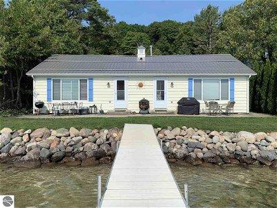 Single Family Home For Sale: 11027 Lake Avenue