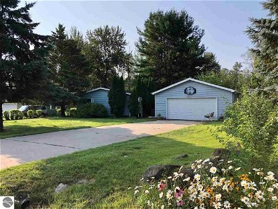 Single Family Home Active U/C Taking Backups: 15345 Clearwater Point Road
