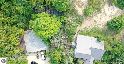 Williamsburg Single Family Home For Sale: 7444 Elk Lake Road