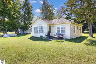 Single Family Home For Sale: 12161 SW Torch Lake Drive