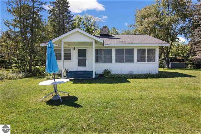 Single Family Home For Sale: 12147 SW Torch Lake Drive