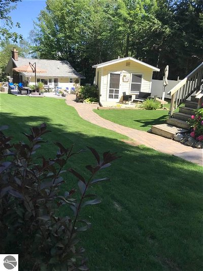 Single Family Home For Sale: 2670 Morro Road