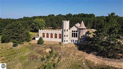 Alden Single Family Home For Sale: 10035 Vista Ridge Drive