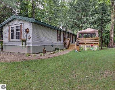 Bellaire Single Family Home Active U/C Taking Backups: 6497 Alden Highway