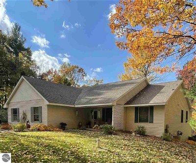 Williamsburg Single Family Home For Sale: 4113 Williamston Court