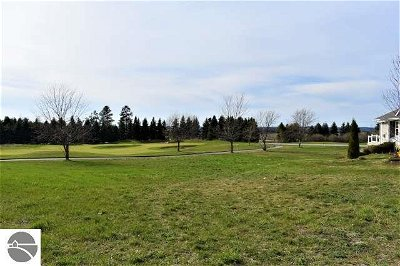 Golfview, The Shores, Cottage Glens, Golf Crest Condominium, Grand Traverse Golfview, Grand Traverse Hilltop Condo, Grand Traverse Resort & Spa, Grand Traverse Valleyview Cond, Hilltop Condominiums, Singletree I, The Shores, The Shores Condominiums, Wolverine Heights Residential Lots & Land For Sale: 4325 Wolverine Drive