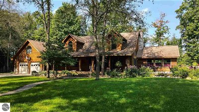 Single Family Home For Sale: 2684 Stover Road