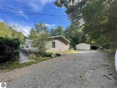 Single Family Home Active U/C Taking Backups: 1430 NE Kettle Lake Road