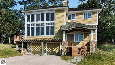 Single Family Home For Sale: 11805 S Orchard Hill Drive