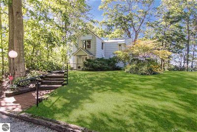 Single Family Home For Sale: 220 S Manitou Trail
