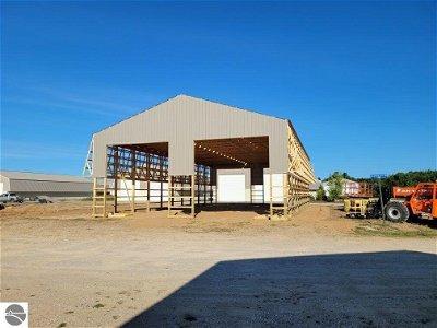 Kewadin Single Family Home For Sale: 6940 Albatross Avenue